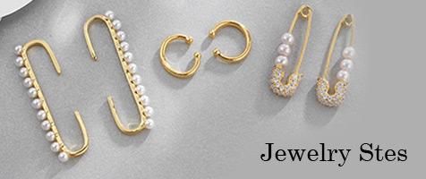 Jewelry Stes
